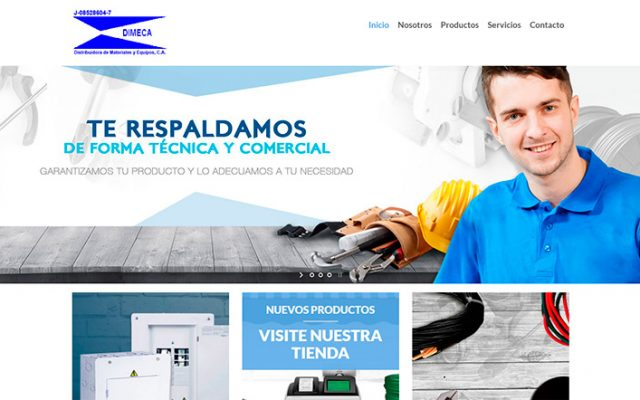 New York web design